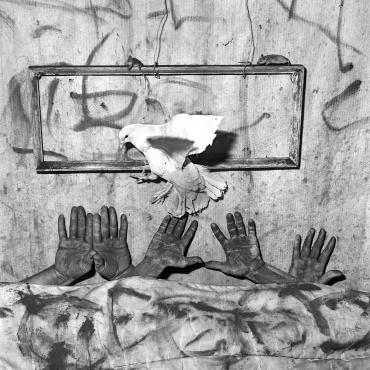 Роджър Балън представя ретроспективна изложба