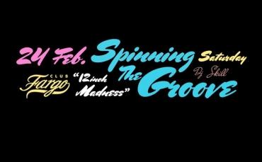 DJ SKIL в клуб Фарго с дълбоки архиви от Домъ на плочата