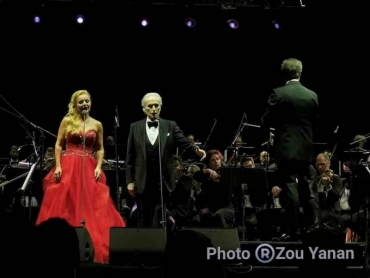 """""""Хубавата Елена"""" идва в Летен театър – Бунарджика на 26 юли"""