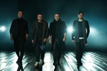 """Б.Т.Р.  представя нов сингъл """"Равносметка"""" е саундтрак към филма """"Пепел върху слънцето"""" (ВИДЕО)"""