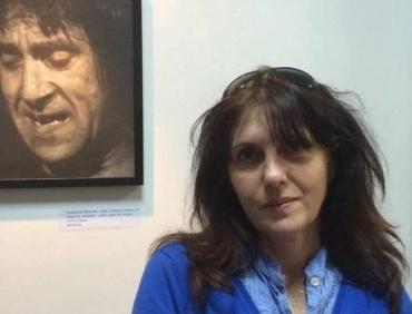Съботно писателско матине с Виолета Христова