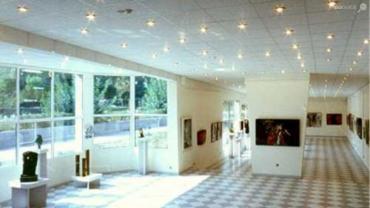 Коледна изложба в галерия Ромфея