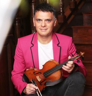 Васко Василев идва в Пловдив с фламенко турнето Passion Flamenca