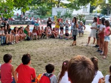 Организират безплатна група за младежи за Форум Театър в Младежкия център в Пловдив