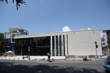 Откриват галерията на Гладстон на 2 септември