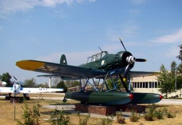 Музеят на авиацията с празнични такси за Деня на българската независимост