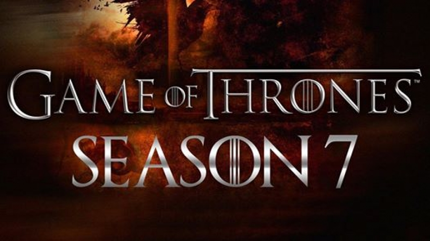 Game of Thrones New Season 7