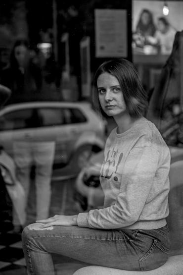 Активните жени на Пловдив: Запознай се с Йоана Иванова