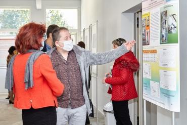 Научната конференция и фермерският фестивал в УХТ събраха учени, студенти и производители