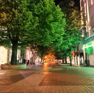 Какво да правим в Пловдив през уикенда (25-27.05)