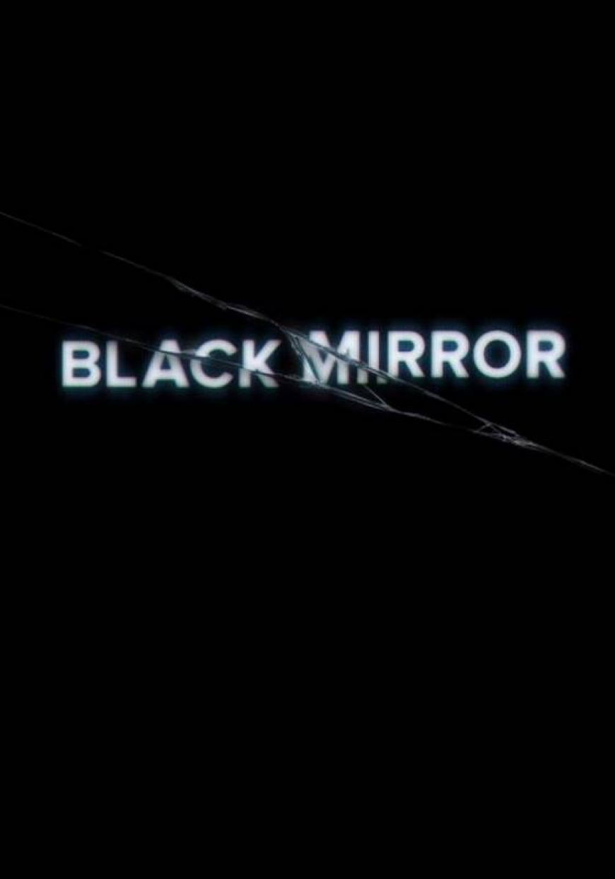 Киновечер: Black mirror/The Entire History of You