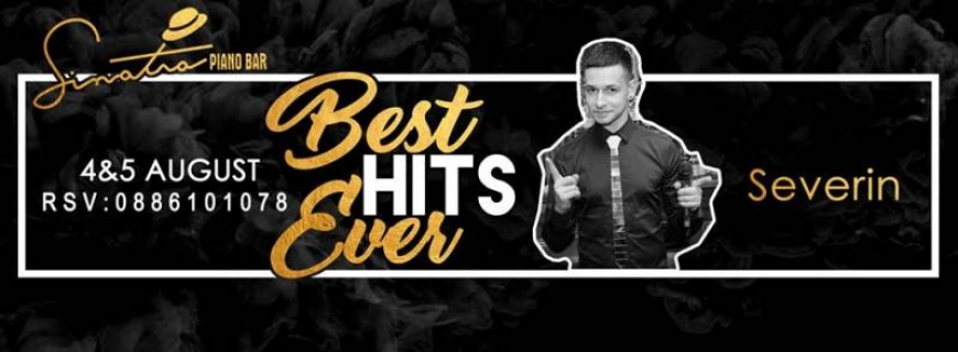 Best Hits Ever / Sinatra / Plovdiv
