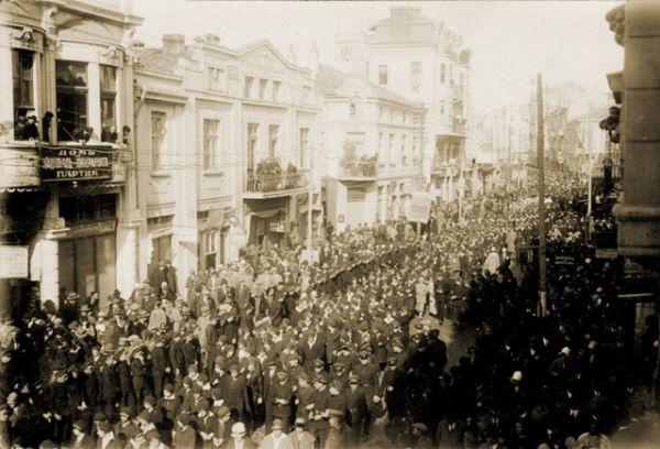 """Домът на благотворителността и народното здраве """"Димитър Кудоглу"""" спасил хиляди пловдивчани"""