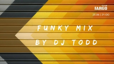 Funky Mix by DJ Todd