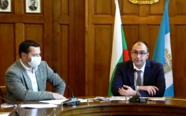 Пловдив 2019 - пример за подкрепа на независими културни оператори в доклада на еврокомисар Мария Габриел