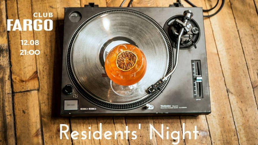 Residents' Night