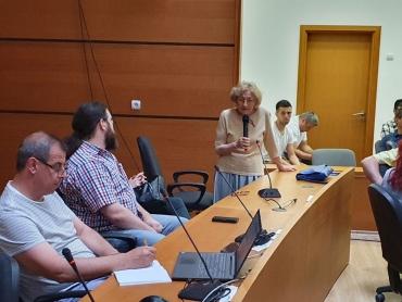 Арх.Пройкова: Пловдив скоро ще има своето ново археологическо бижу!