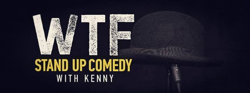 WTF? - Stand up comedy с Кени