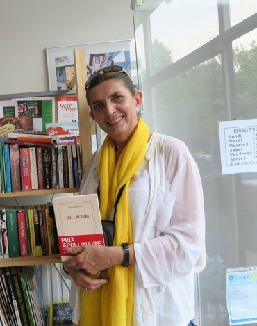 Аксиния Михайлова: Да се потопиш в чужд поетичен свят с книга в ръка, е като да се разхождаш в Родопите през август