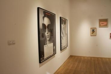 """Бели стени и без контакти за изложбата на """"Дойче Телеком"""" в Градската галерия"""