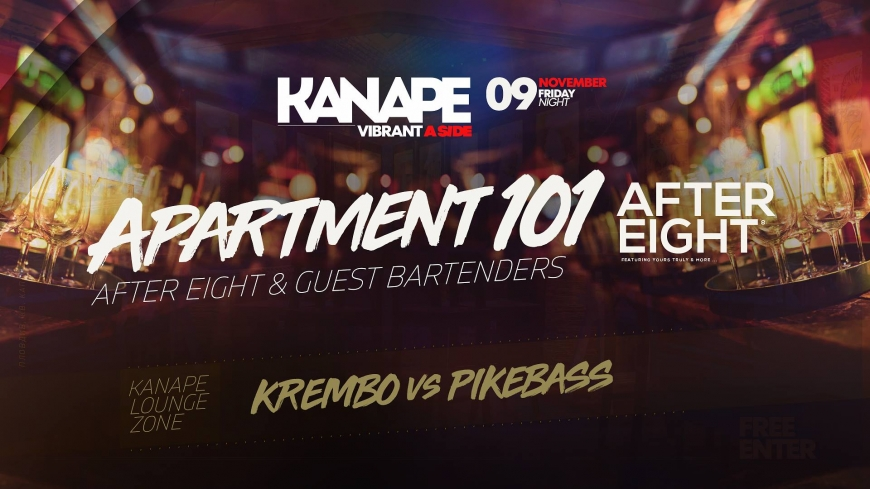 Apartment 101 at Kanape