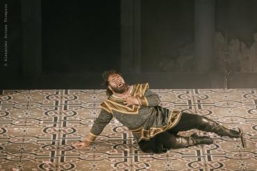 Министърът на културата на Италия на опера в Пловдив