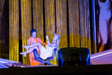 """""""Хубавата Елена"""" тази вечер на Летния театър на хълм Бунарджик"""
