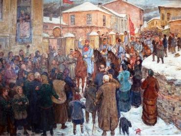 Архивите разказват: Съдбата отрежда мисията на освободител на Пловдив на капитан Александър Бураго