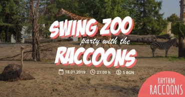 Swing Zoo Party