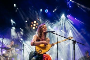 Meszecsinka с концерт в Пловдив