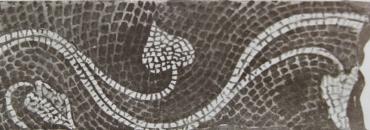 Римската баня под ПГ по битова техника – с красиви мозайки от Античността, недопроучена и изоставена близо 70 години