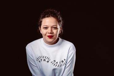 Лили Йовнова: Винаги ще бъда в поезията, дори да спра да пиша