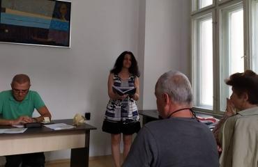 Трето четене на Дружеството на пловдивските писатели е днес